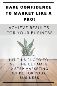 HOW TO MARKET MY HOME BASED BUSINESS