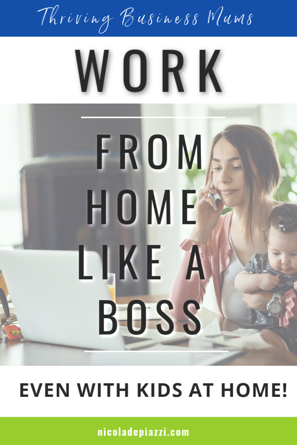 21 tips to work from home like a boss