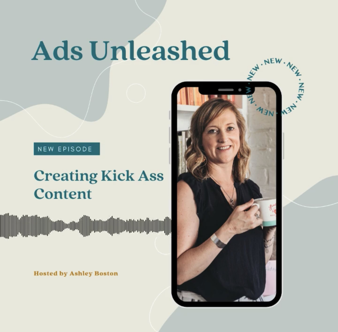 Ads Unleashed Podcast